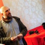 Razvan Exarhu Canon EOS 5D Mark III