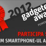 Telefonul anului 2011 in Romania
