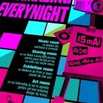 Invitatie Noaptea Agentiilor 15 mai CohnandJansen JWT