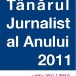Tanarul jurnalist al anului Freedom House