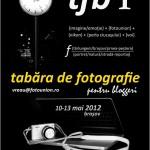 tabara de fotografie pentru bloggeri