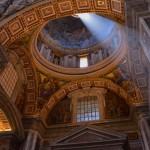 Catedrala Sfantul Petru. Vatican