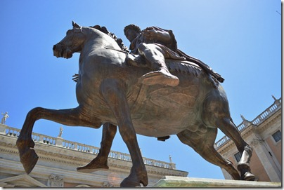 Roma Marc Aureliu (2)