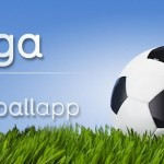 The football apps samsung