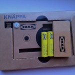 IKEA Paper Camera