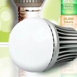 Verbatim LED_Classic A E27