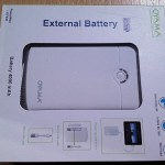 Baterie Externa Oyama