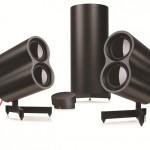 Logitech Speaker System Z553  1 (2)