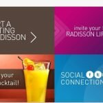 Platforma sociala online1 Radisson Blu Bucharest