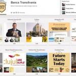 Banca Transilvania pe Pinterest