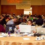 Hackathon Hackover 2
