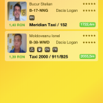 TaxiQ apps