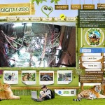 Digital Zoo Bucharest Romania