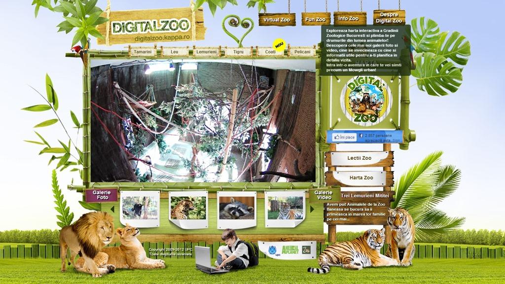 Oare Ce Fac Lemurienii De La Zoo Baneasa La Ora Asta Kapra Blog