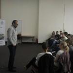 PRBeta Workshop Cluj 2012