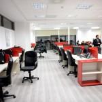 Xerox Centru de Servicii Partajate în Iași