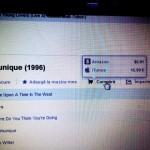 amazon versus iTunes music price