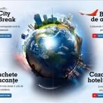 eMAG Turism bilete de avion