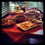 instagram-thanksgiving photo