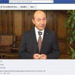 basescu facebook