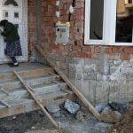 mandrie si beton
