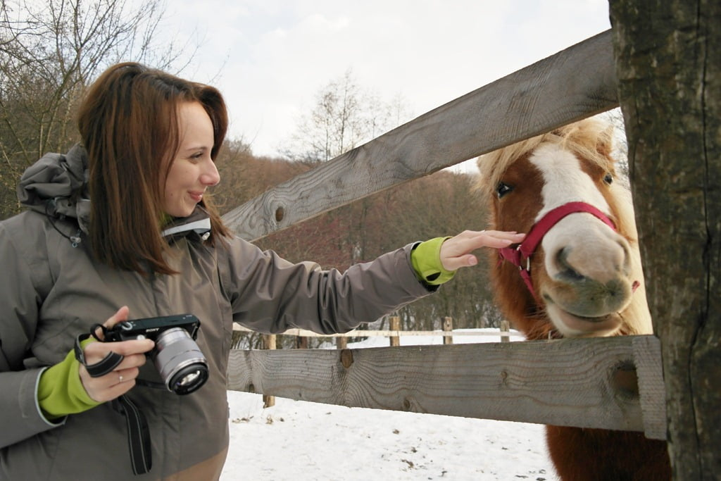 Alexandra Rosu ponei