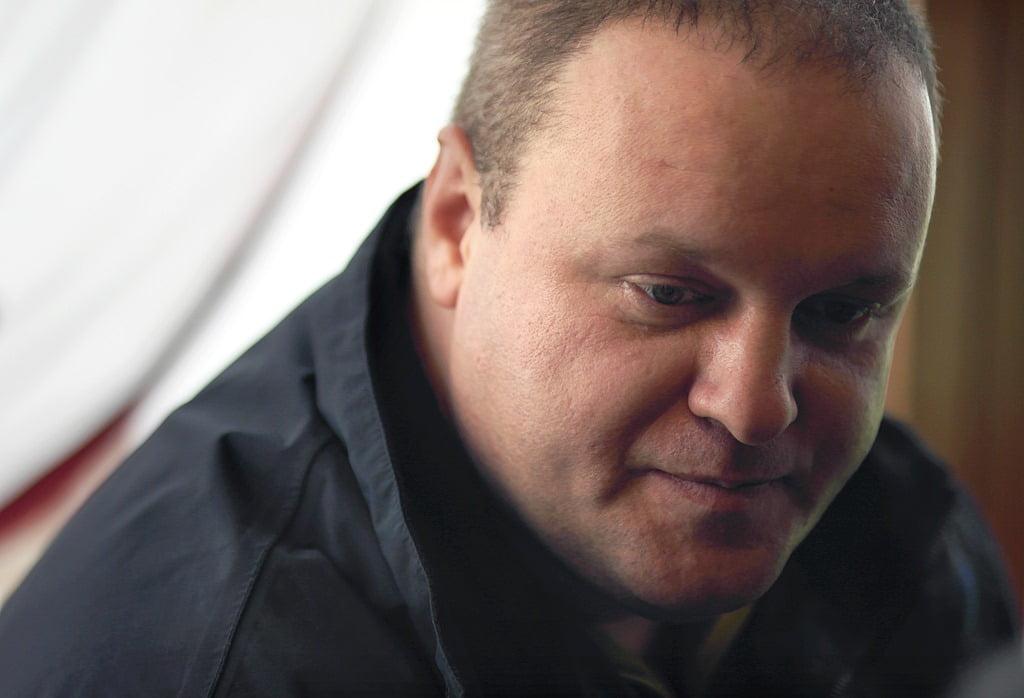 Gabriel Oana