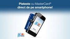 mobilPay MasterCard Mobile