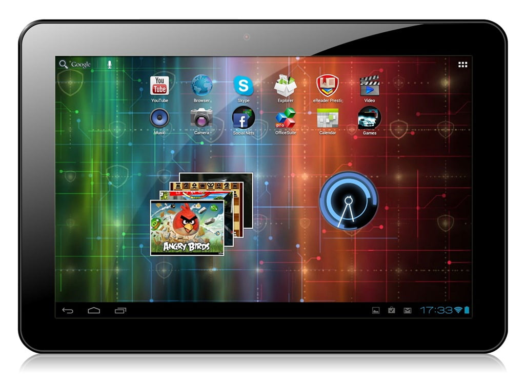 tableta Prestigio MultiPad 10.1 Ultimate