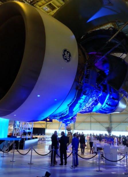 aviation empire KLM