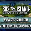 SOS Island Samsung