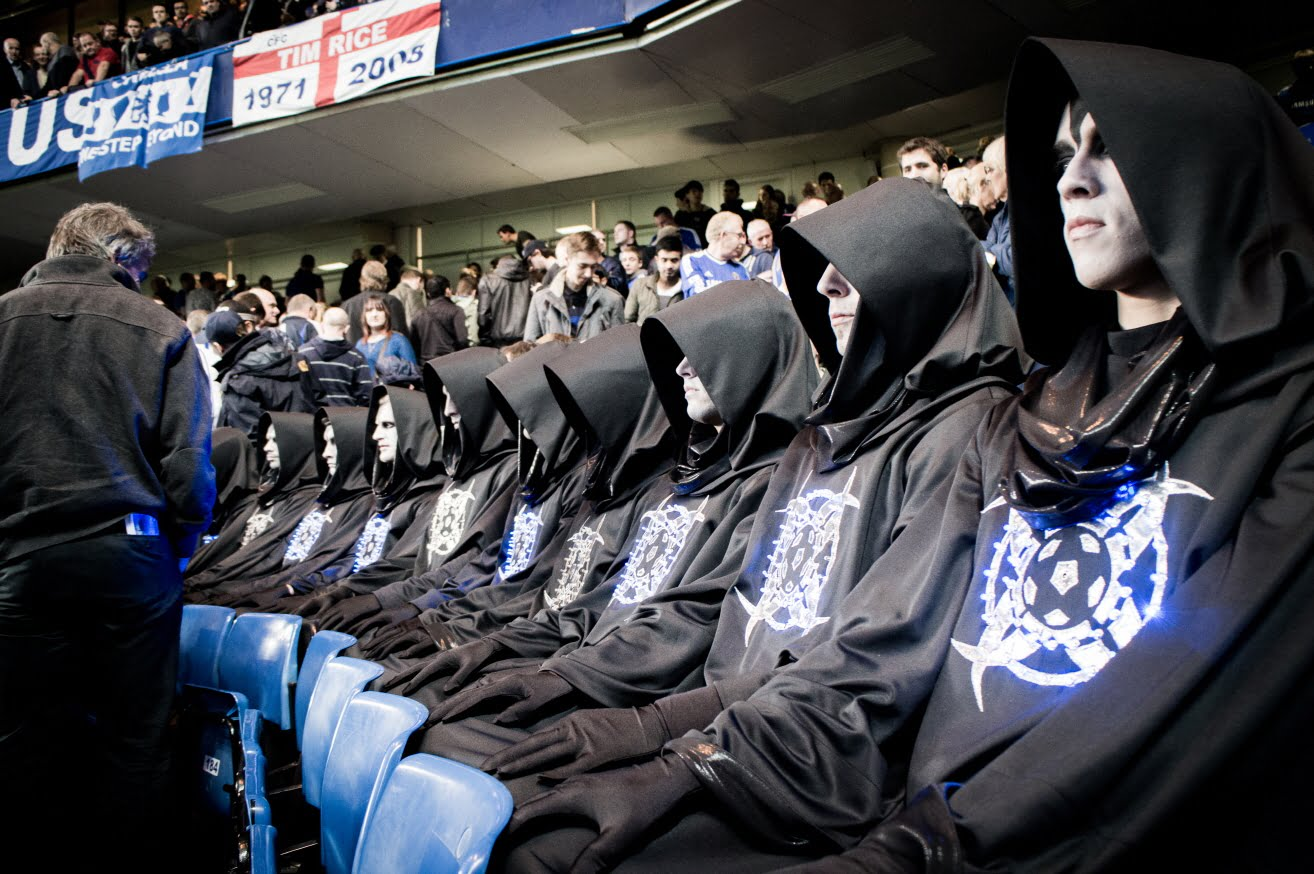 Samsung Mysterious guys 3