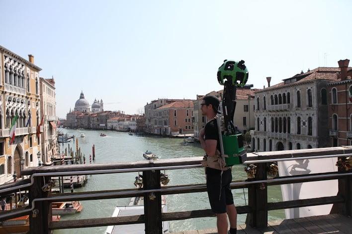 google Venetia