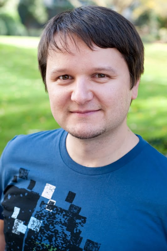 Mihai Pohonțu