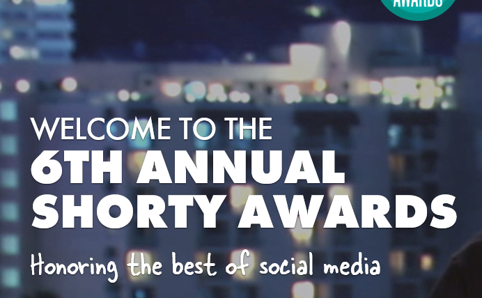 Shorty Awards