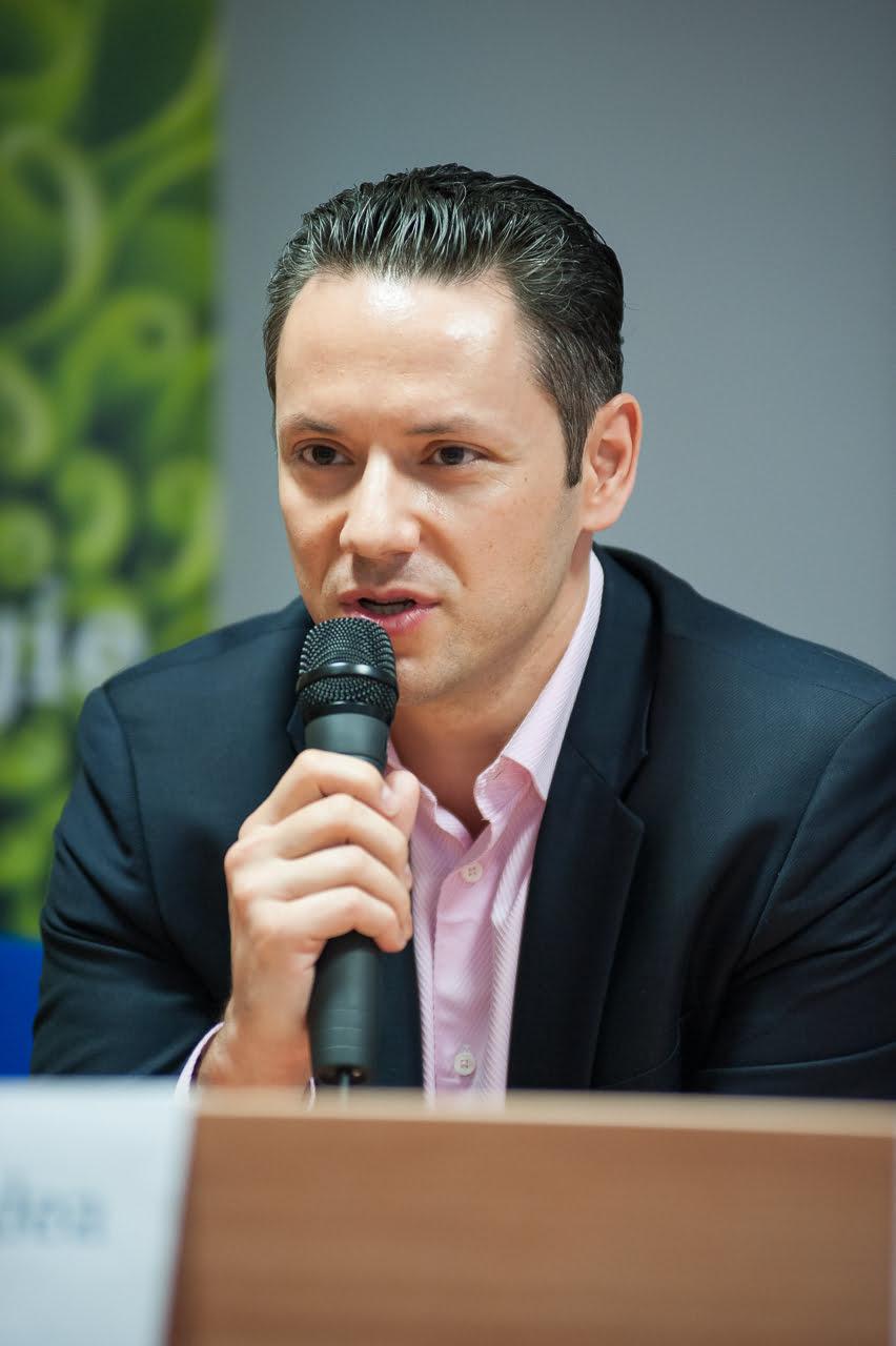 Stefan Mindea Brain Institute Romania