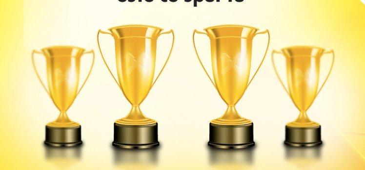 raiffeisen romania awards