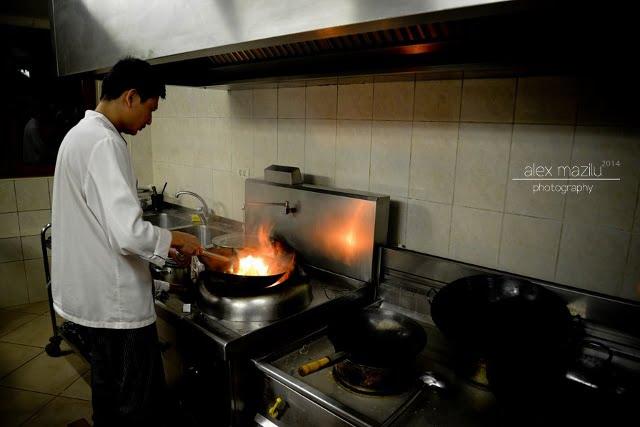 Restaurant 5 Elemente