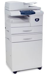Xerox WorkCentre 4118