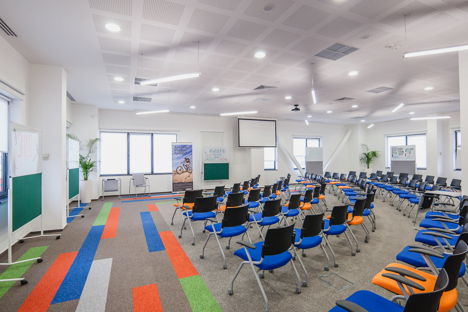 Genpact Learning Center_2