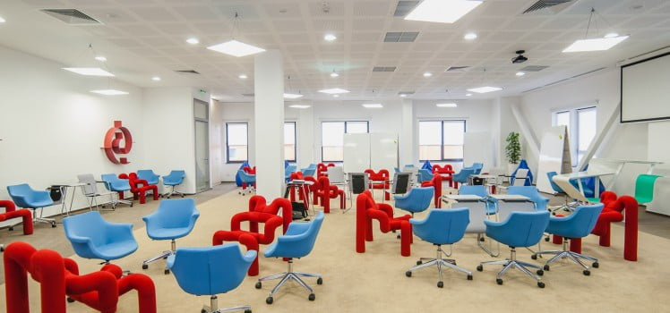Genpact Learning Center_7