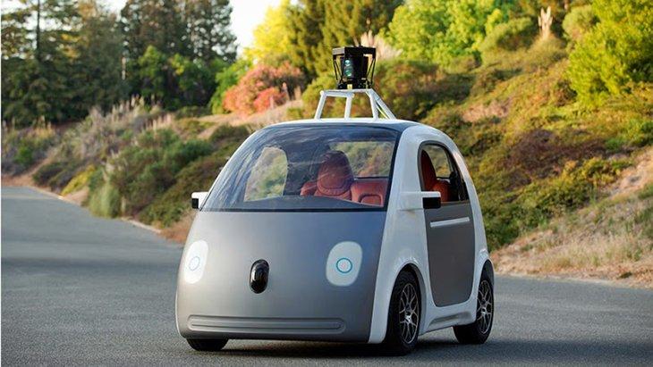 Google-Prototype-