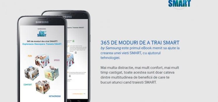 Samsung Live Smart