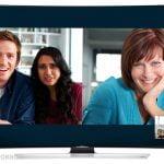 Ne strângem cu toții pe Smart TV?