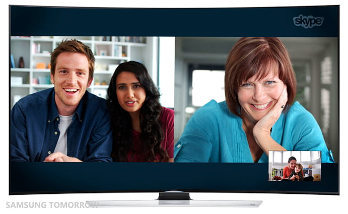 Skype-–-one-of-the-first-apps-featured-in-the-Smart-TV-app-market-will-now-bring-group-video-and-full-HD-video-calls-to-the-big-screen-of-2014-Samsung-Sma