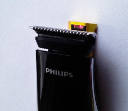philips laser