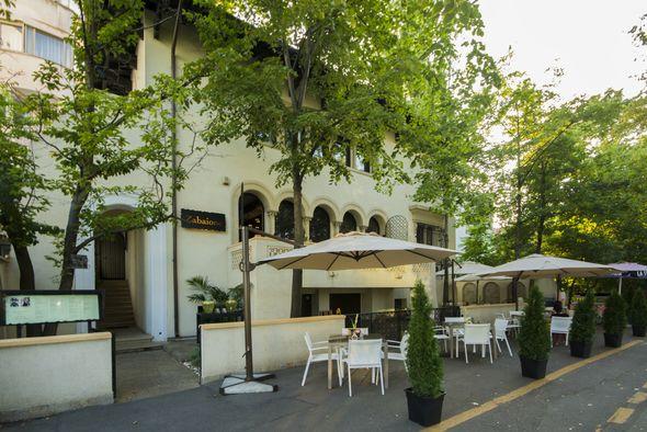 Restaurant Zabaione