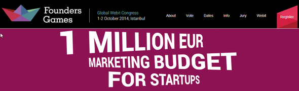 webit congress