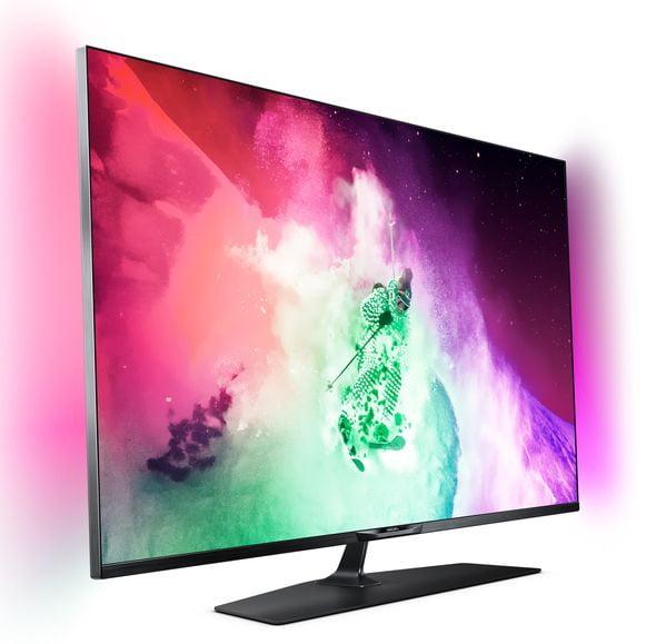 Philips Smart TV 7900_