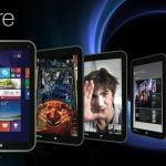 Toshiba Encore, tablete cu Microsoft Office 356 și minute Skype